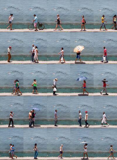 Xan Padron, 'Time Lapse - Trinidad, Cuba', 2014