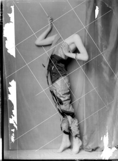 Noé Sendas, 'Fugitiva #20', 2015