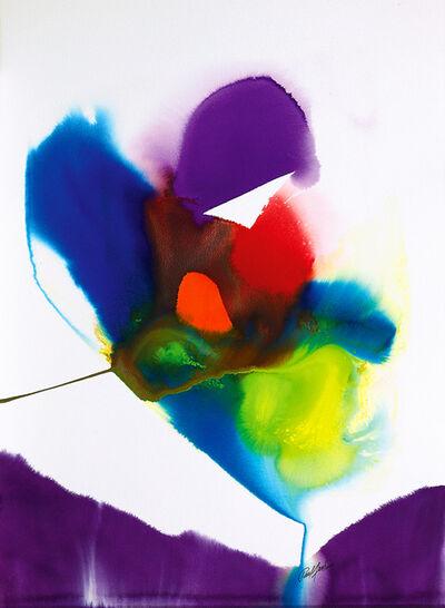 Paul Jenkins, 'Phenomena Light Reach', 2008
