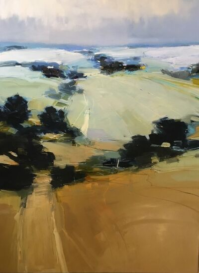 Julia Jensen, 'Without Knowing It'