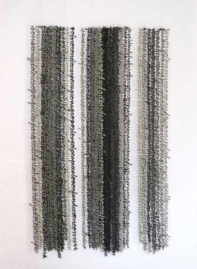 Miriam Londoño, 'Silent Prayer', 2018