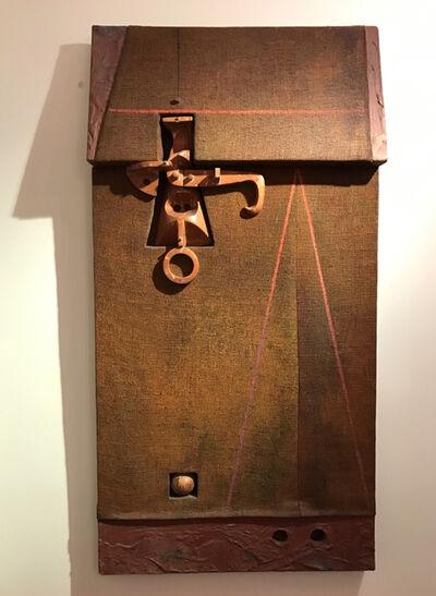 Marcelo Bonevardi, 'Lock', 1974