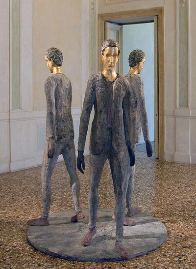 Roberto Barni, 'Tripode', 2005