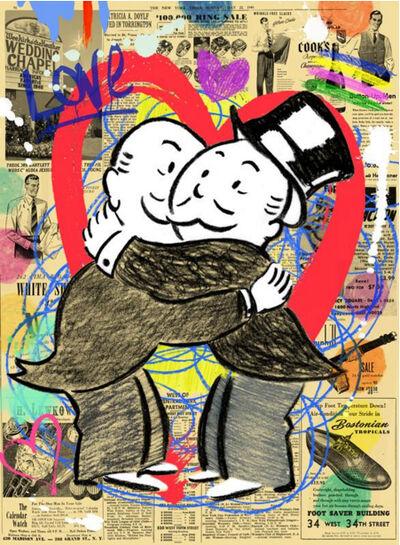 Nelson De La Nuez, 'Nelson De La Nuez, Love Wins ; Gay Marriage/Rights ', 2018