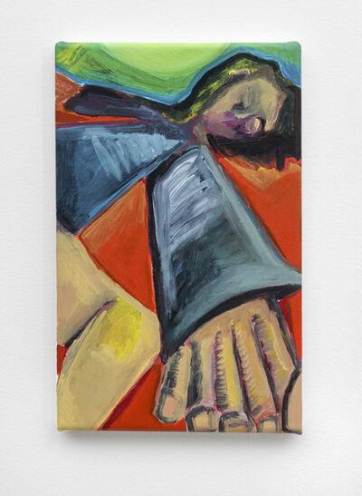 Veronica Madanes, 'Sol', 2020