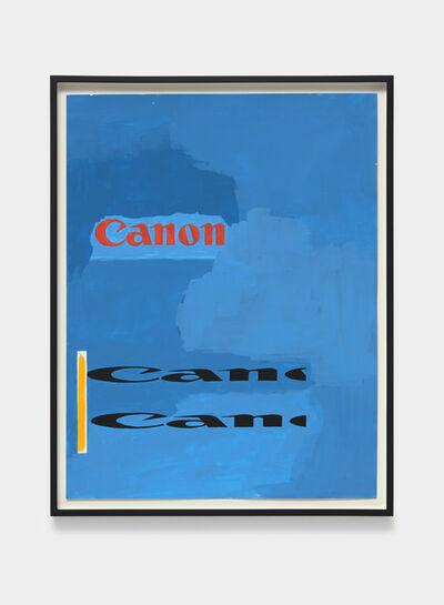Steven Baldi, 'Noisy Canon', 2019