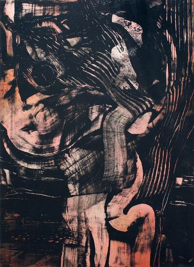 Steve Mennie, 'Untitled 1-18', 2016-2017