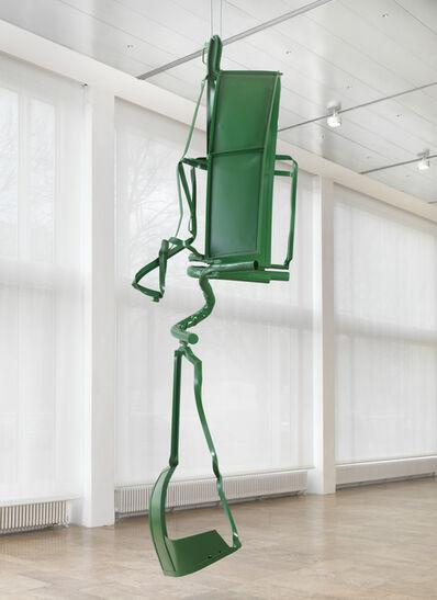 Monika Sosnowska, 'Gate 3', 2014