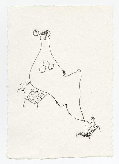 Alice Mackler, 'Untitled', 2013