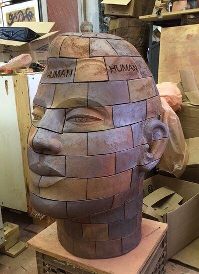 James Tyler, 'Brickhead Human'