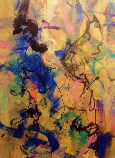 Harriette Joffe, 'Jazz Dance', 2014