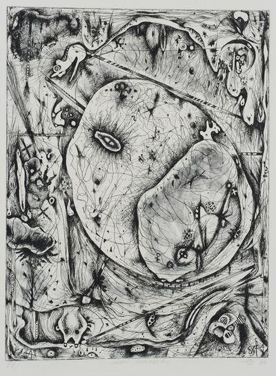Alfonso Ossorio, 'Concord , Bioscope One', 1984