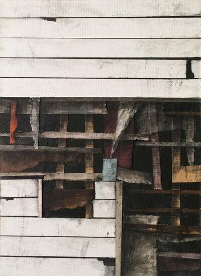 Seth Clark, 'Window/Door Study', 2015