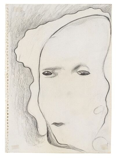 Enzo Cucchi, 'Untitled', 1993