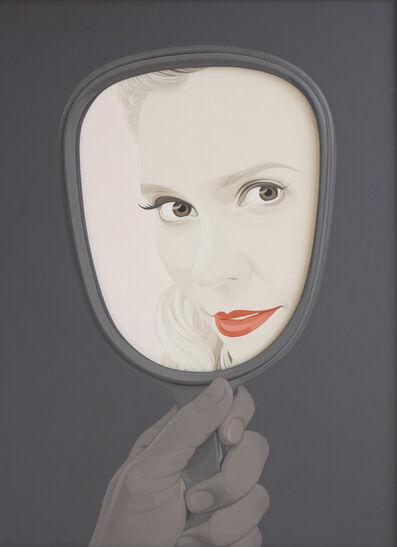 Colin McMaster, 'Hand Mirror 2', 2012