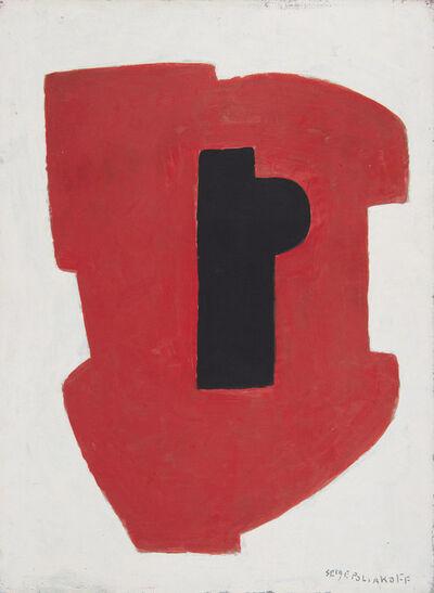Serge Poliakoff, 'Composition abstraite', 1968