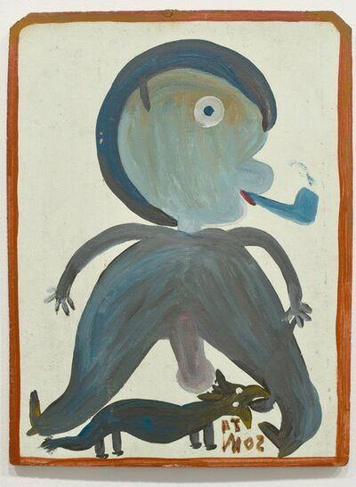 Mose Tolliver, 'Big Dick', ca. 1990