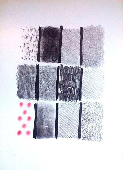 Fausto Melotti, 'Untitled', 1975