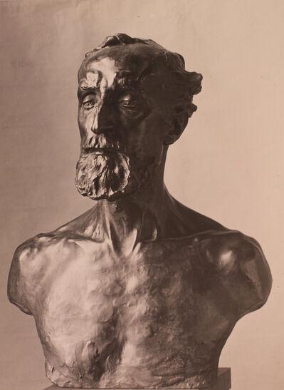 Pierre Choumoff, 'Dalou', ca. 1915