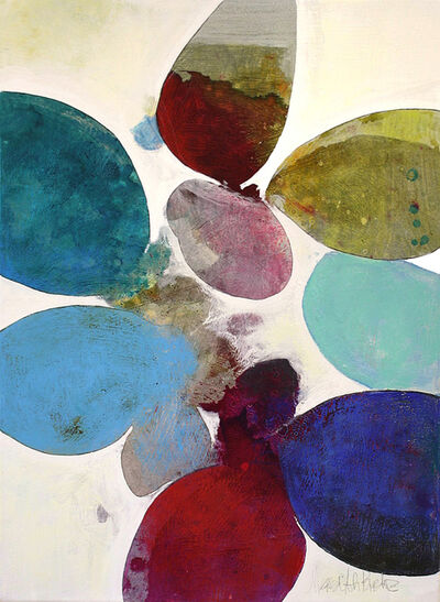 Meredith Pardue, 'Floratheria V', 2014
