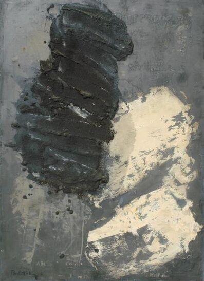 Raúl Pavlotzky, 'Abstracto', 1961