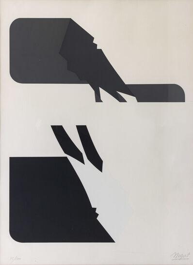 Edgar Negret, 'Espacio', ca. 1970