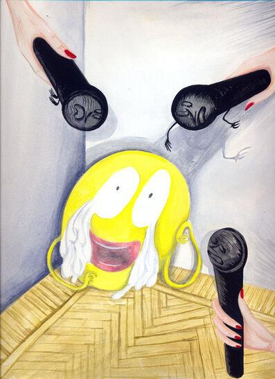 Agnese Guido, 'Emoji', 2020