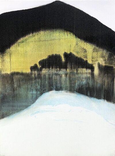 Bernd Haussmann, 'Mountains and Oceans #1', 2009