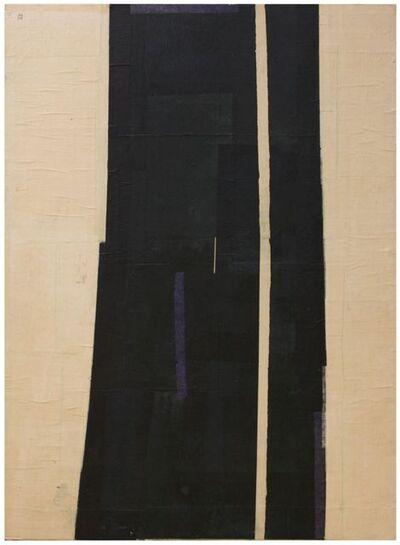Anke Blaue, 'Composition', 1995