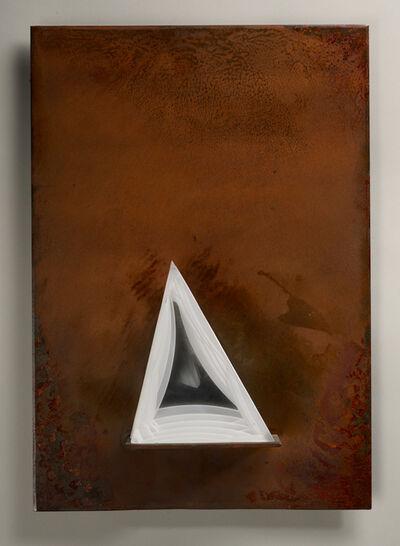 Alex Gabriel Bernstein, 'Electric Mountain'