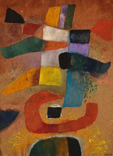 Carlos Carnero, 'L63', 1959