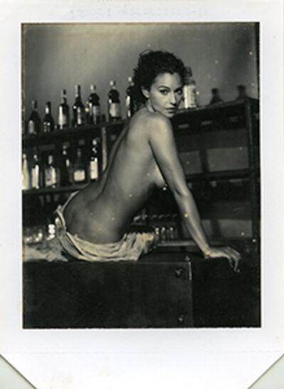 Gian Paolo Barbieri, 'Monica Bellucci, Milano', 2000