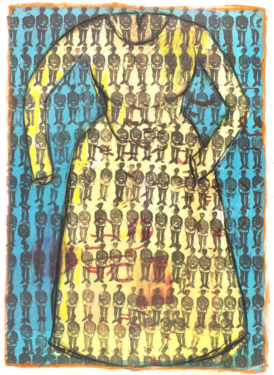 Janet Taylor Pickett, 'Hagar's Dress', ca. 2007