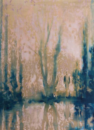 Kate Gottgens, 'River Time', 2016