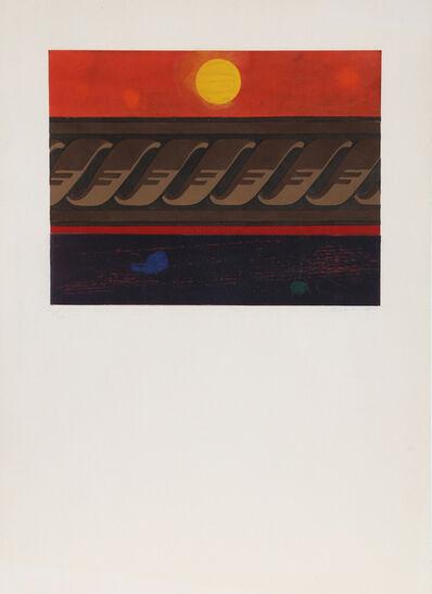 Max Ernst, 'Moonscape', ca. 1970