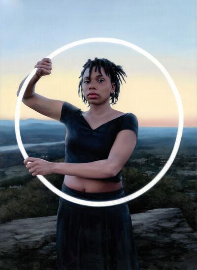 Katie O'Hagan, 'Zanyell', 2020