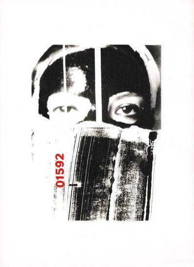 Nelbia Romero, 'Sin título (Untitled)', 1983