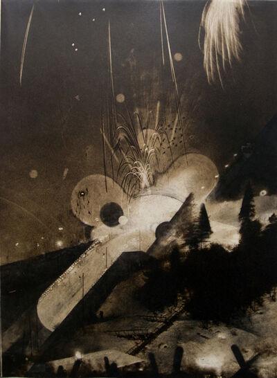 Sebastian Speckmann, 'Untitled (Zeremonie)', 2014