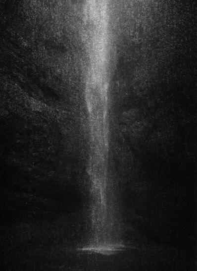 Taca Sui, 'Mt. Kuocang Grotto 括苍洞天', 2017