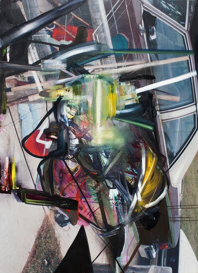 Joshua Dildine, 'That Jam Odds', 2014