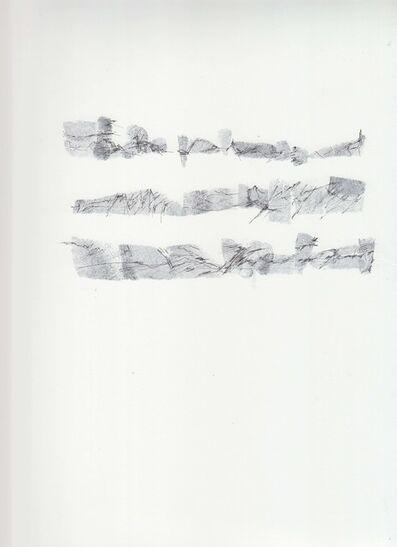 Mirtha Dermisache, 'Untitled '