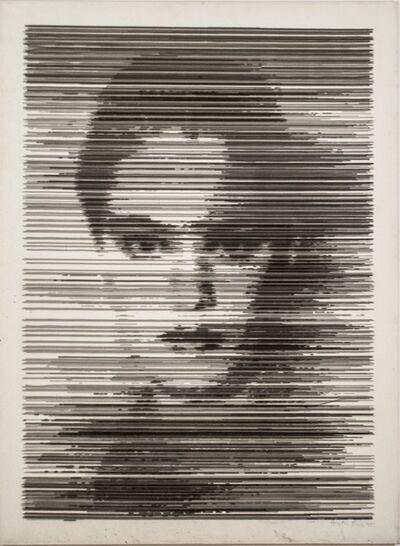 Anton Perich, 'Jane', 1995