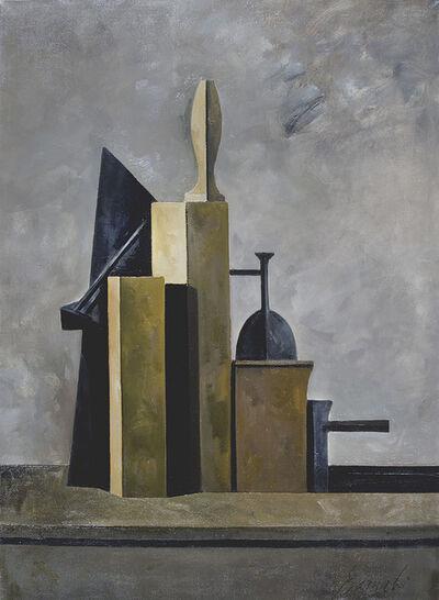Duilio Barnabé, 'Natura Morta (Still Life)', ca. 1958