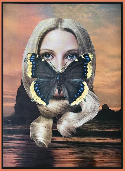 Eva Lake, 'Nurse No. 20 (Oregon Coast)', 2020
