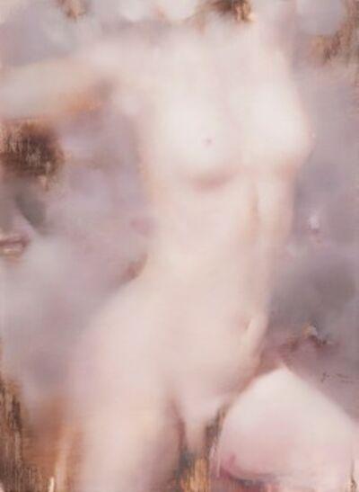 Lin Chun, 'Nude 3', 2007