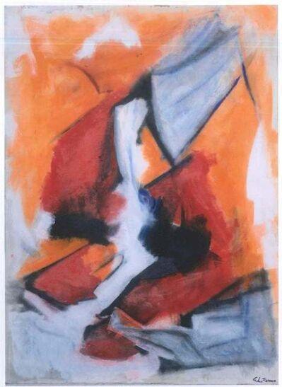 Giorgio Lo Fermo, 'Informal Painting', 2013