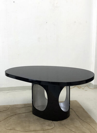 "Jacques Jarrige, '""Cloud"" CenterTable', 2020"