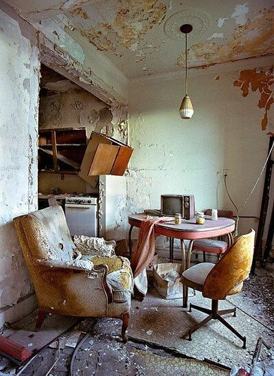 Yves Marchand & Romain Meffre, 'Room 1504, Lee Plaza Hotel', 2005