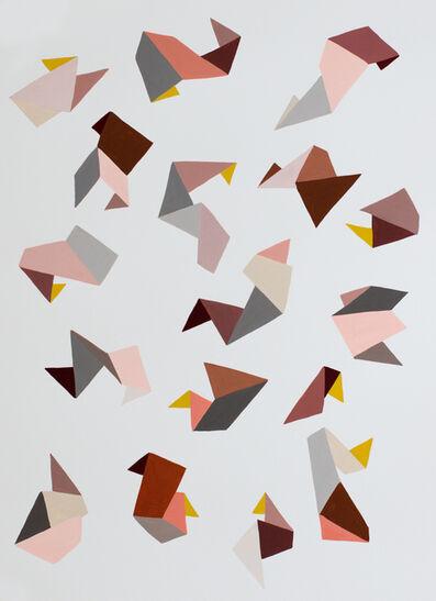 Jen Wink Hays, 'Samson', 2017