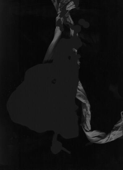 June Lee Yu Juan, 'Darkened Murmurs ', 2015
